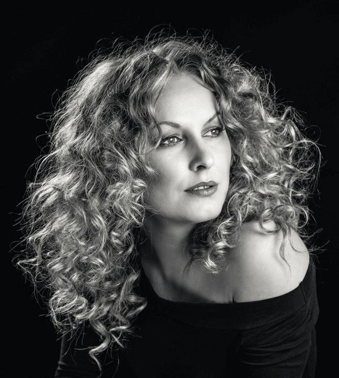 Kristīne Nevarauska - Esthederm pieredze